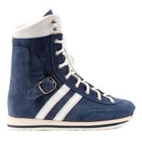 Ботинки ортопедические Memo Sprint 8CH синие