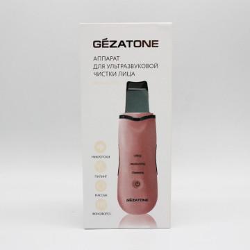 Ультразвуковой прибор для чистки лица 770S Gezatone