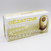 Аппарат микротоки и гальваника M 365 Gezatone