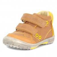 Ботинки ортопедические Memo Nodi 1BE коричневые