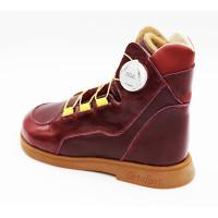 Ортопедические ботинки Ortofoot OrtoCrossPower Premium 625