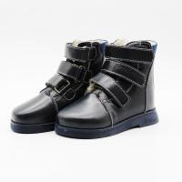 Ортопедические ботинки OrtoVarus Boots 902 Ortofoot