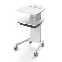 Тележка для транспортировки аппаратов физиотерапии Gymna