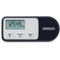 Электронный шагомер Omron HJ-321-Е (HJ-321-Е)