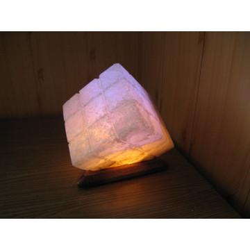 Соляная лампа ProSalt Куб 9-10 кг