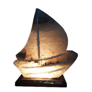 Соляная лампа ProSalt Кораблик 2-3 кг
