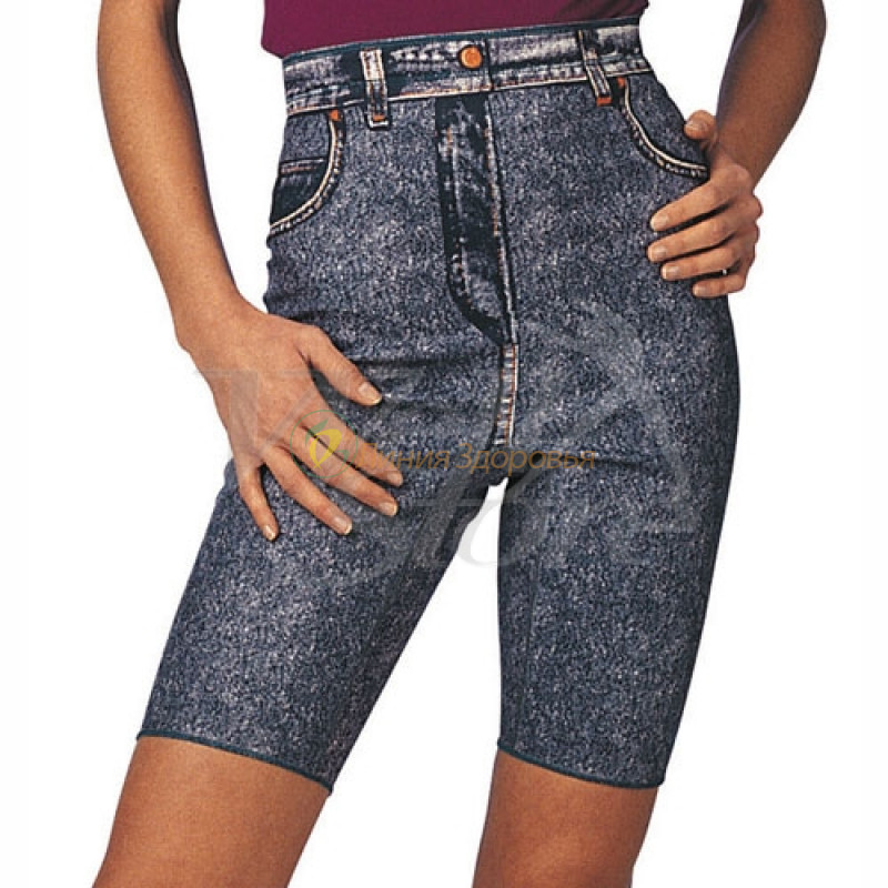 Шорты TurboCell Jeans Bermuda TC465