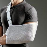 Спортивные бандажи на плечо