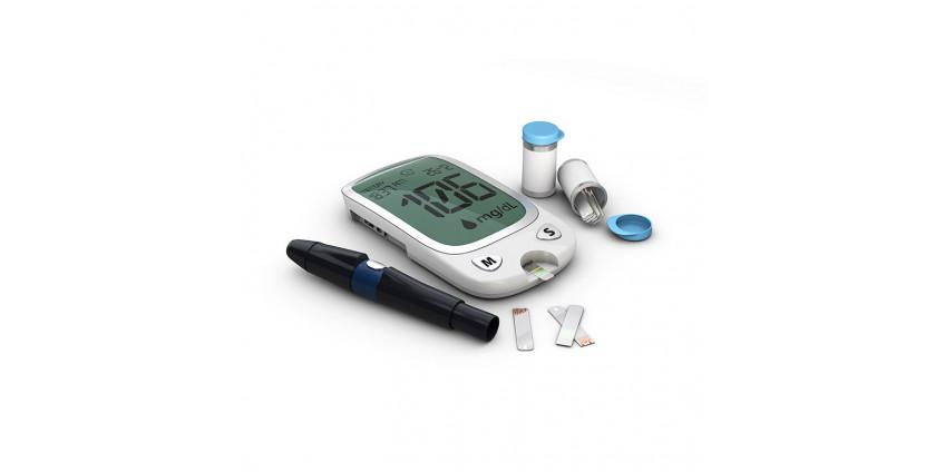 Как правильно использовать глюкометр