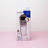 Термометр бесконтактный NC 200 Microlife