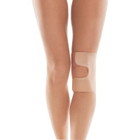 Бандаж для коленного сустава Торос Груп тип 513