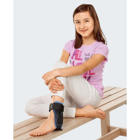 Детский ортез на голеностопный сустав Medi M.step Kids