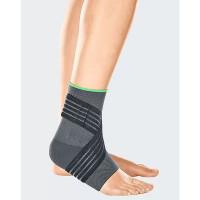 Бандаж голеностопный с эластичным ремнем Medi Protect. Leva Strap