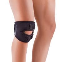 Бандаж на колено при колене прыгуна 6158 Genucare Luxa Orthocare