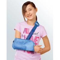 Бандаж детский поддерживающий для руки Medi arm sling