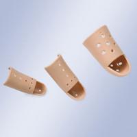 Шина для ногтевой и средней фаланги пальцев руки Orliman TP-6200