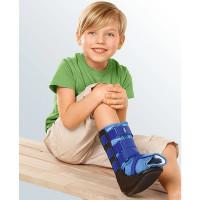 Жесткий ортез для голеностопного сустава Medi Walker Boot Kidz