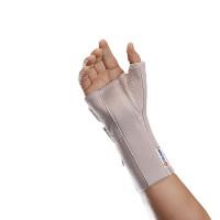 Бандаж на лучезапястый сустав и первый и палец руки Orliman MFP-80