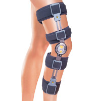 Тутор (ортез) коленный с шарнирами 6320 ROM Genucare Orthocare
