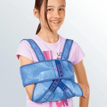 Бандаж детский для верхней конечности Medi Shoulder sling