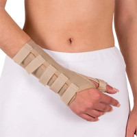 Ортез на запястье и большой палец руки 4525 Manucare Comfort Orthocare
