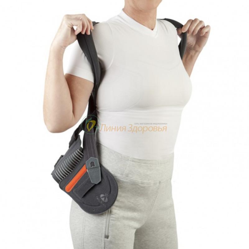 Корсет жесткий для грудопоясничного отдела Orliman TC 300