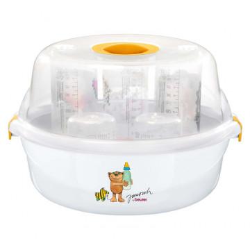 Стерилизатор для бутылочек детского питания Beurer JBY 40 купить Киев