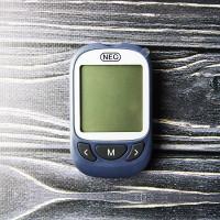 Глюкометр Neo Нью Мед + 50 тест полосок