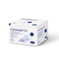 Повязка для фиксации канюль Cosmopor I.V. 9008054 Hartmann
