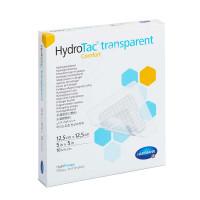Повязка на рану HydroTac Transparent Comfort Hartmann