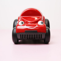 Небулайзер компрессорный Dr.Frei Turbo Car (машинка)
