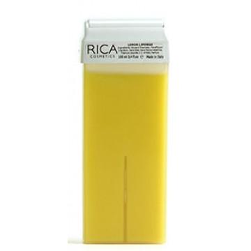 Воск лимонный в картридже Rica