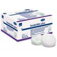 TenderWet active cavity Hartmann многослойная повязка на рану