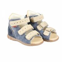 Ортопедические сандалии для детей Мемо, модель Dino