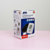 Автоматический тонометр A&D UA-780 AC (с адаптером)