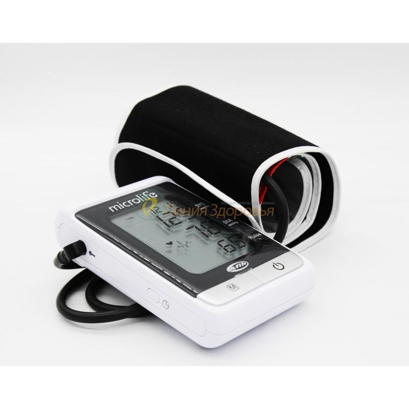 Тонометр автоматический модель A200 Afib Microlife