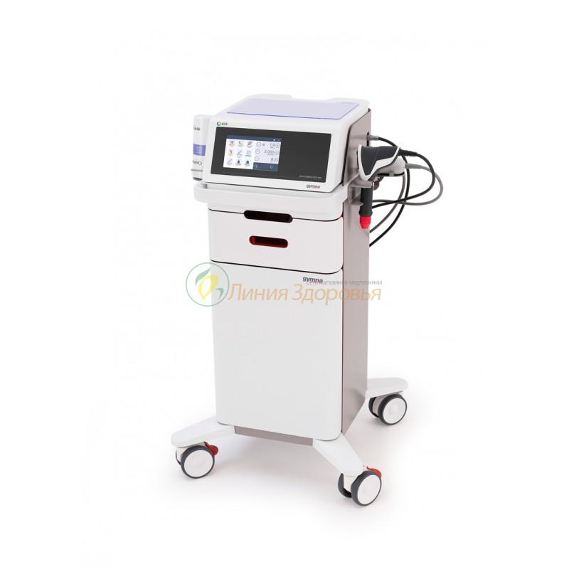 Аппарат радиальной ударно-волновой терапии Gymna 500