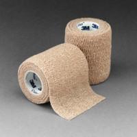 Coban, 5cm x 4,6m 3M Бинт эластичный