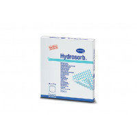 Hydrosorb comfort Hartmann Повязка на рану