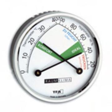 Термогигрометр цифровой 45204042 TFA купить Киев